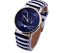 Women's Watches Vintage Bobo Watch Letter, Geneva Watch, Leather Wristwatch, Watch Notes, Students Watch, Gift Idea Cool Watches Unique Watches