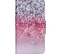 Kreuzmuster Leder-Mappenkasten für acer flüssige Jade z - kolorierte Muster