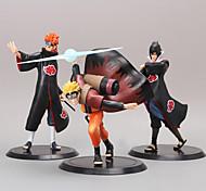 Naruto Outros 19CM Figuras de Ação Anime modelo Brinquedos boneca Toy