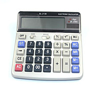 1PC Solar Calculator Computer Keyboard Buttons(Style random)