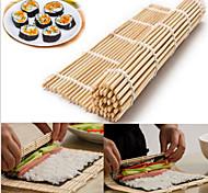 Utensílios de Especialidade Bambu,