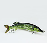 """1 pcs Harte Fischköder N/A 219 g/> 1 Unze,305 mm/12"""" Zoll,Fester KunststoffKöderwerfen / Andere / Spinnfischen / Angeln Allgemein /"""