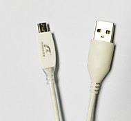 FengZhi 120cm Micro USB Data Line Charging Cable