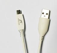 Fengzhi línea de datos USB cable de carga micro 120cm