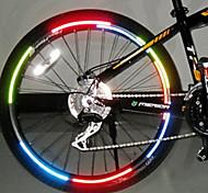 Radlichter Reflektierendes Band Wasserdicht Other Lumen Andere Radsport-Andere