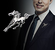Fashion Fine Horse Brooch