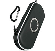 Bolsas e Cases-Logitech-PSP 2000/3000-Mini- dePele-Audio and Video- paraSony PSP 3000 / Sony PSP 2000