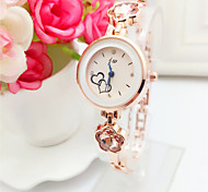 fasion vogue attractive JW ladies bracelet quartz watch for women Cool Watches Unique Watches Fashion Watch