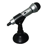 Салар / Салар M9 микрофон О'КЕЙ Kara сеть микрофон к песне микрофон записи компьютера