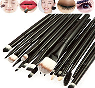 20Pcs Makeup Brushes Set Kit MAC Makeup Style Professional Eyes Brushes