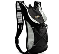 Bike Bag 5LLHydration Pack & Water Bladder / Backpack Quick Dry / Wearable / Multifunctional Bicycle Bag Nylon Cycle BagCamping & Hiking
