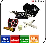 Portable Bike Bicycle Repair Kit / Multi-function / Recreational Cycling Mounts & Holders / Bike Tools