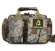 Camouflage Waterproof Shoulder Bag for Hunting/Fishing/Camping Hiking