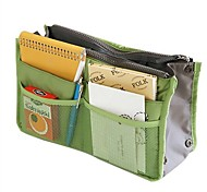 Travel Luggage Organizer / Packing Organizer Travel Storage / Toiletries Cotton