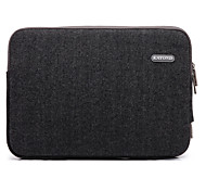 "Waterproof Fabric Laptop Sleeve Case Bag  Shock-absorbing Case For Apple MacBook Air Pro with Retina 11"" 12"" 13"" 15"""