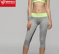 Running Shorts / Bottoms Women's Breathable / Quick Dry / Soft Cotton Yoga / Pilates / Fitness / Cycling/Bike / Running Sports Stretchy