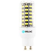 BREL0NG  GU10 12W 64X5733 Warm White/Cool White LED Corn Light(1 PCS)