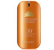 Защита от солнечных лучей Защита от солнечных лучейЗащита от солнца / Уход за жирной кожей / Стойкий / Консилер / Водонепроницаемый /