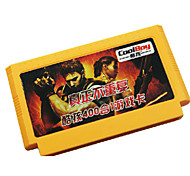 2015 newest 8 bit NES FCgame 60 pin game cartridge Games Player Card 400 in 1 real no repeated games Contra