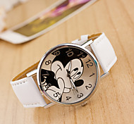 Kids' European Style Fashion Cute Cartoon Watch Cool Watches Unique Watches