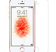Nillkin h + pacchetto pellicola a prova di esplosione in vetro temperato di protezione adatto per 5s Apple / SE di telefonia mobile