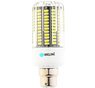 12W B22 LED Corn Lights T 136 SMD 1000 lm Warm White Cool White AC 220-240 V 1 pcs