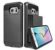 Genuine SGP  Damda Slide  Dual Layer Protective Card Case For Galaxy S7/S7 Edge