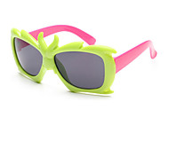 Kids New Fashion Chic UV Dragon Prince Sunglasses (Random Color)