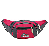 Multifunctional Fashion Trend Of Casual Outdoor Climbing Riding Sport Pockets Chest Pack