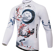 XINTOWN Breathable Cycling Clothing Set Bicycle Jerseys MTB Bike