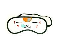 Libro di Natsume degli amici Sleeping Nyanko Sensei Cosplay Patch Eye