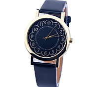 Fashion Student Vintage Watch Leather Watch Womens Watch Ladies Watch Girl Watch Cool Watches Unique Watches