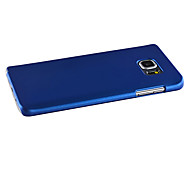 Kunststoff rückseitige Abdeckung für Samsung Galaxy Note 5