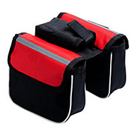 Bicycle Bag / Mountain Bike Saddle Bag Top Beam Package