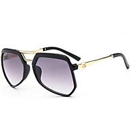 óculos de sol criativo 100% 400uv do miúdo para casual (cor mix)