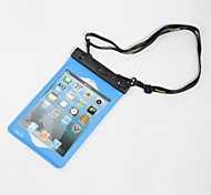 Waterproof PVC Material Dry Box for iphone/Samsung and other Cell Phone 22*15*5 (Random Colors)