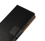 Mode Flip PU-Leder für htc m10, m10 htc Ledertasche