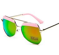 100% de óculos de sol criativo 400uv do miúdo para casual