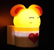 kreativ warmweiß Sensor Kaninchen Licht in Bezug auf Baby-Schlaf-Nachtlicht (verschiedene Farben)