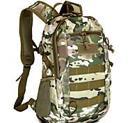 15L L Mochilas para Laptops / mochilaAcampada y Senderismo / Pesca / Escalar / Fitness / Deportes de ocio / Cabalgata / Cacería / Carrera