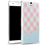 Polycarbonate Back Cover for LG G4 Stylus