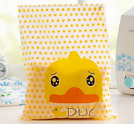 Duck Pattern Waterproof Storage Bag L