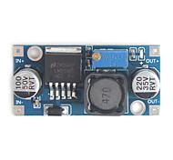 DIY M1201 DC 3 ~ 40V a 35V ~ 1.25 Regulador ajustable Step-Down Converter Voltaje
