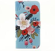 Für iPhone 6 Hülle / iPhone 6 Plus Hülle / iPhone 5 Hülle Kreditkartenfächer / Geldbeutel / mit Halterung HülleHandyhülle für das ganze