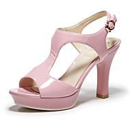 Aokang Women's Stiletto Heel Sandals