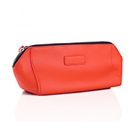 Travel BagForTravel Storage PU Leather 25*15*10