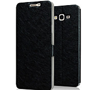 PU Leather Material Full Body Cases for Samsung Galaxy On5/Galaxy On7