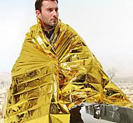 Potentially Life-saving Emergency Blanket Carpet Temperature Blanket Sun Block