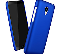 Polycarbonate Back Cover for  Meizu Blue Note 3 Mobile Phone