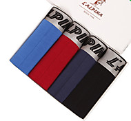 L'ALPINA® Men's Modal Briefs 4/box - 21131